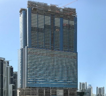 Paramount Tower Hotel and Residences