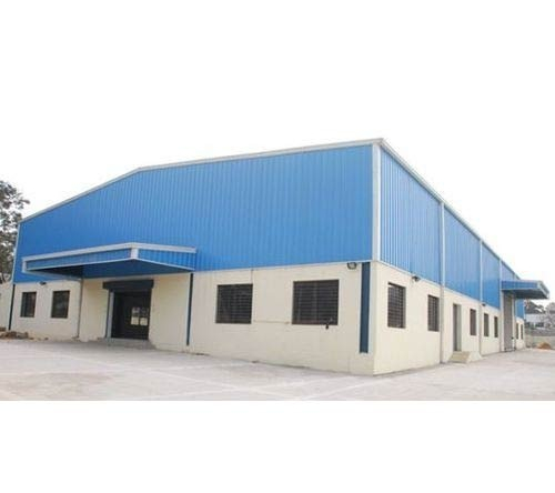 industrial gi shed