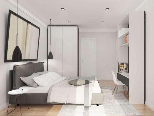 turkey maslak Bed Room
