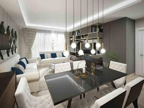 turky maslak Guest room