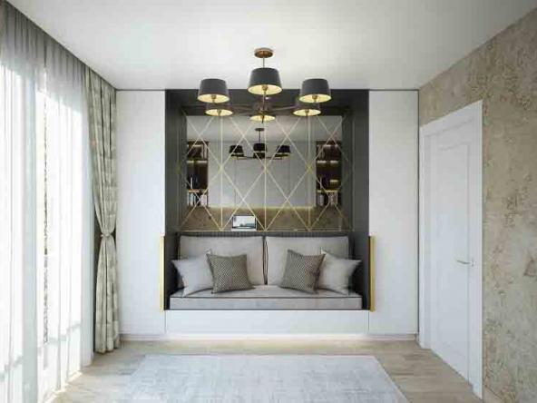 turky maslak Living room