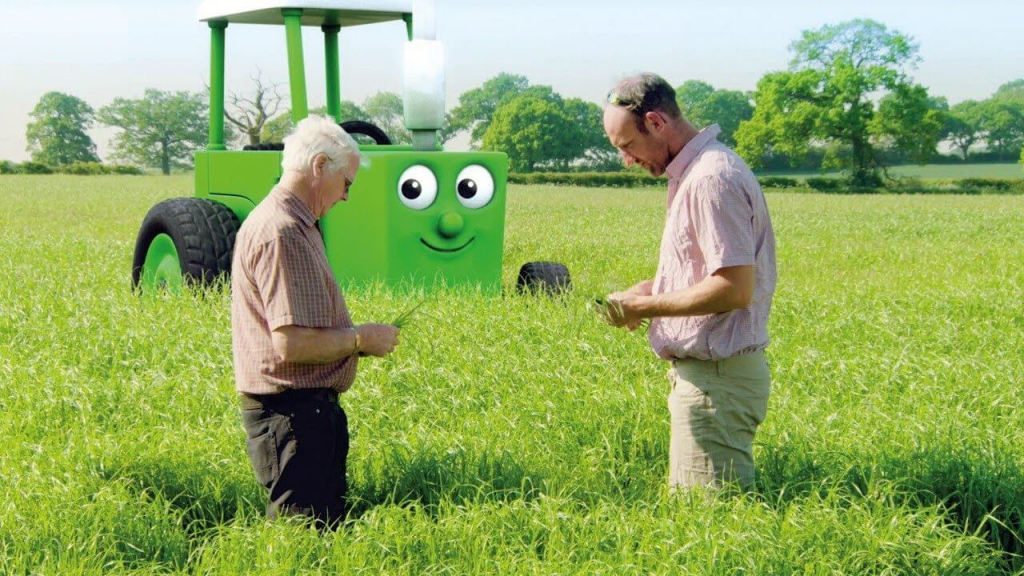 Farm and land